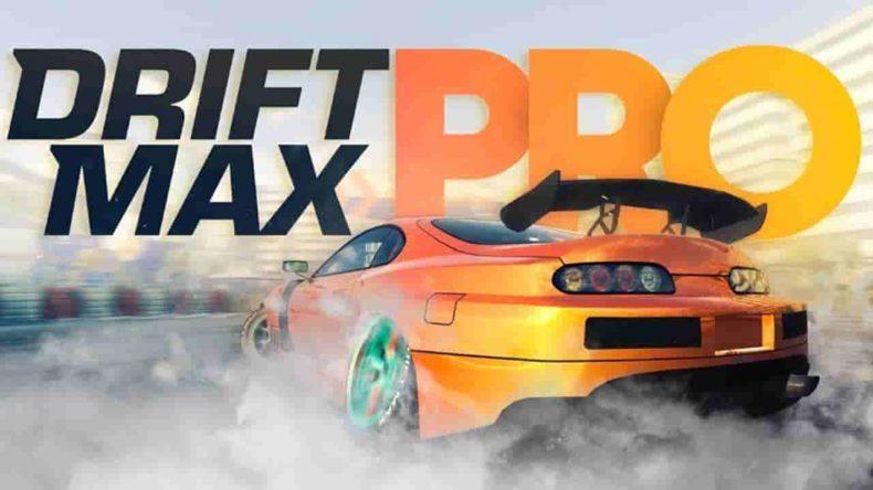 Download Drift Max Pro 2.4.69 Mod Apk + Data (Unlimited Money) 2021