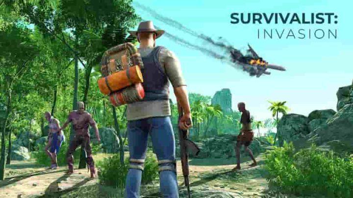 Survivalist Invasion Mod Apk 0.0.402 (Unlimited Money) Latest Version Download