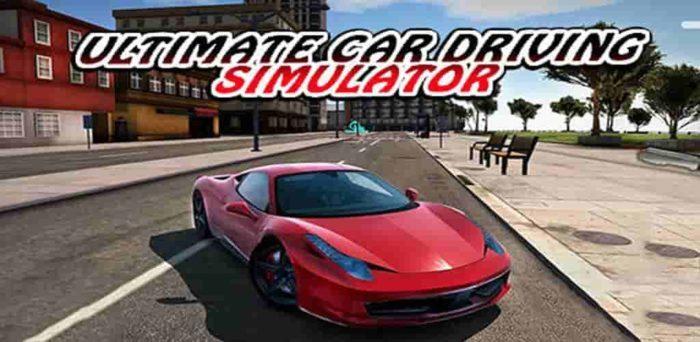 Ultimate Car Driving Simulator Mod Apk 5.4 (Unlimited Money) Latest Version Download