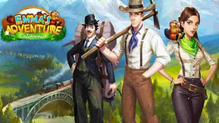 Emma's Adventure: California Mod Apk 2.2.0.0 (Unlimited Money) Latest Version Download