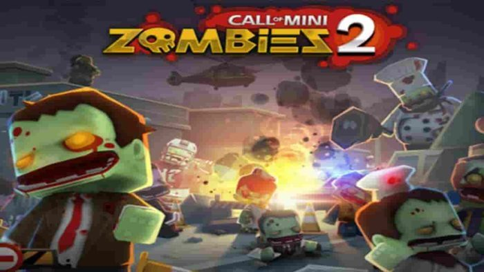 Call of Mini: Zombies 2 Mod Apk 2.2.2 (Unlimited Money) Latest Version Download