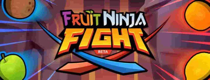 Fruit Ninja Fight 2.0.3 Mod Apk (Unlimited Money) Latest Version Download