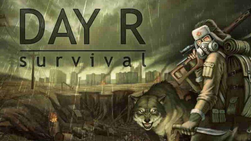 Day R Survival Premium 1.684 Mod Apk (Unlimited Money) Latest Version Download