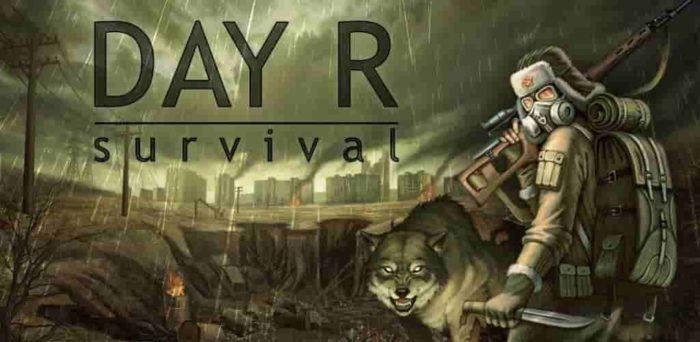 Day R Survival Premium 1.684 Mod Apk (Unlimited Money) Download