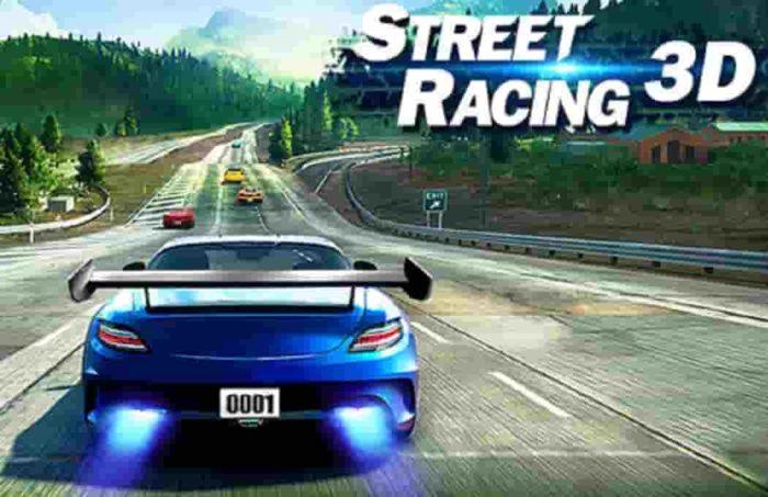 Street Racing 3D 7.1.5 Mod Apk (Free Shopping) Latest version Download