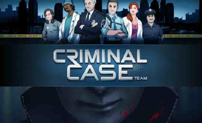 Criminal Case 2.32.2 Mod Apk (Unlimited Energy) Latest Version Download