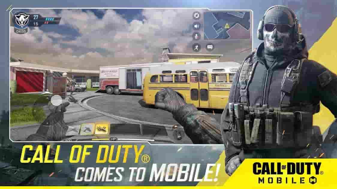 Call of duty APK