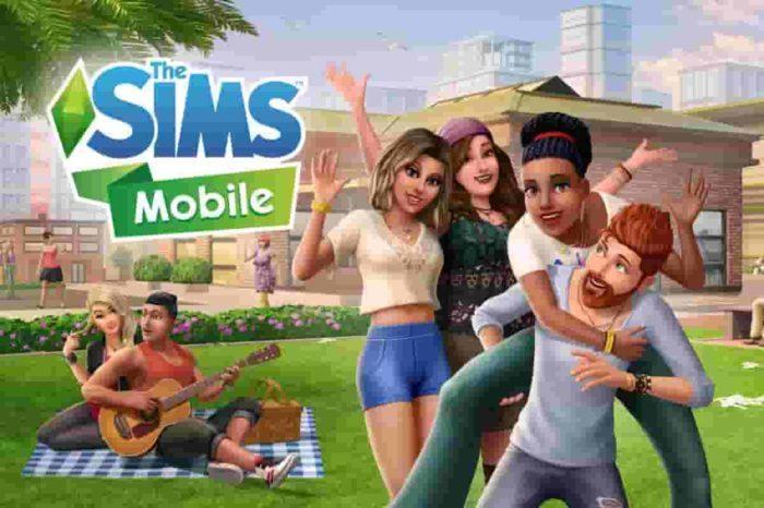 The Sims Mobile MOD APK 19.0.1.87107 (Unlimited Cash/Simoleons) Latest Download