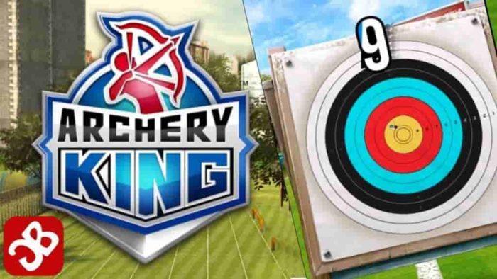 Archery King 1.0.35.1 Mod Apk (Money/Stamina) Latest Download For 2020