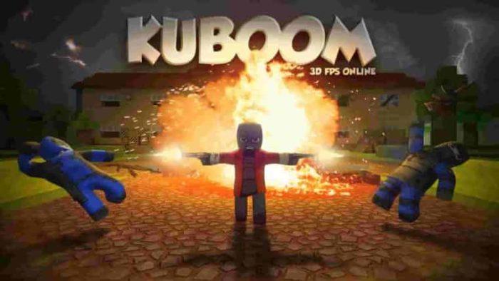KUBOOM 6.04 Mod Apk For Android (God Mod) Latest Version Download