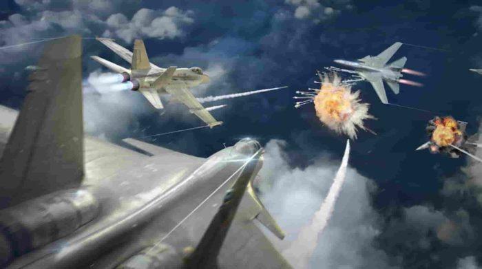 Modern Warplanes 1.16.0 Mod Apk (Unlimited Money) Latest Version Download