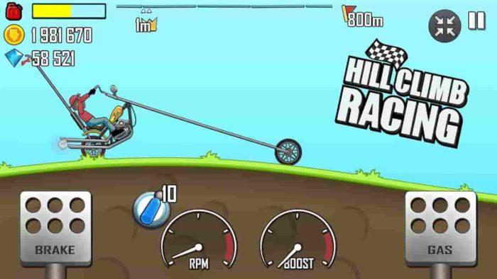 Hill Climb Racing 1.48.1 Mod Apk (Money/Ad-Free) Download
