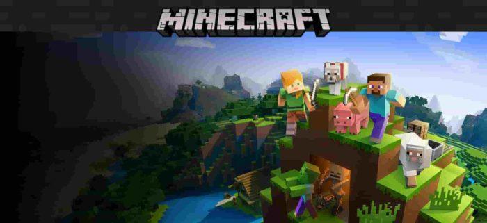 Minecraft Pocket Edition Mod Apk 1.16.100.51 (Unlocked) Latest Free Download