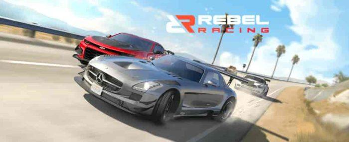 Rebel Racing 1.90.14282 Mod Apk (Unlimited Money) Latest Download