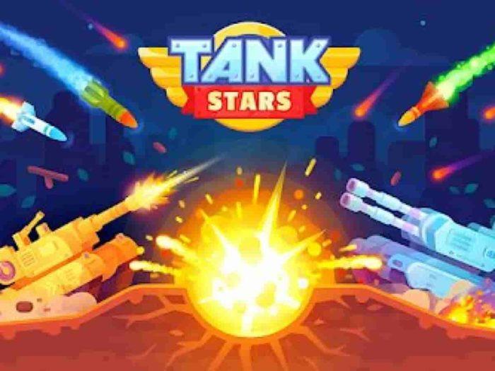 Tank Stars 1.4.7 Mod Apk (Unlimited Money) Latest Version Download