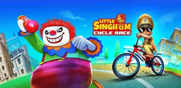 Download Little Singham Mod Apk 1.1.163 (Unlimited Money)