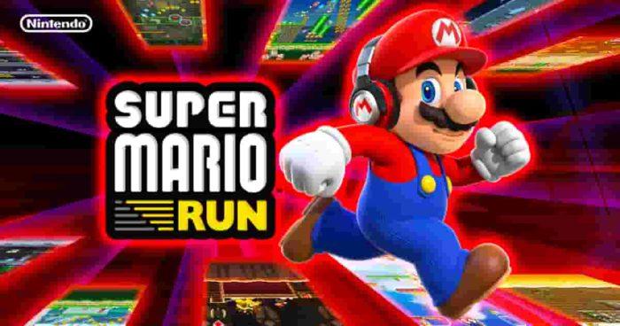 Super Mario Run 3.0.21 Mod Apk (All Unlocked) Latest Download