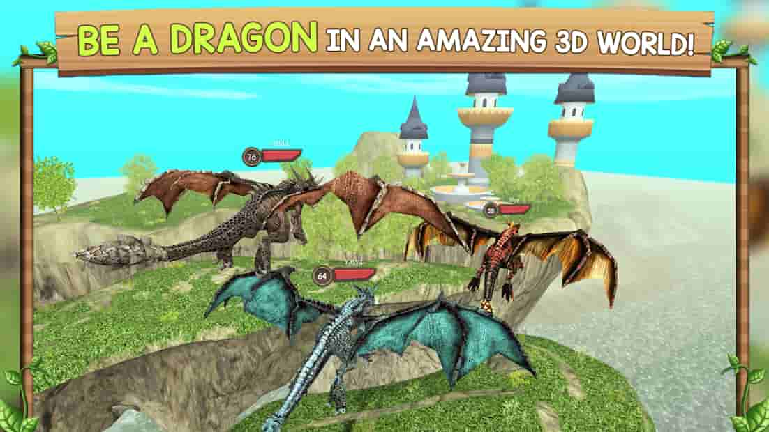 Dragon Sim Apk
