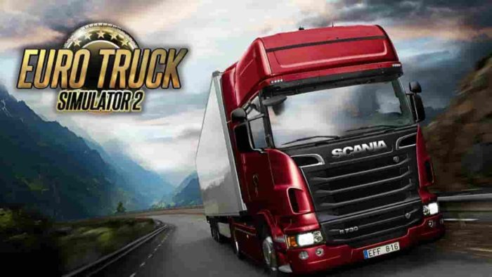 Truck Simulator Mod Apk Download 1.2.9 (Unlimited Money) For Android