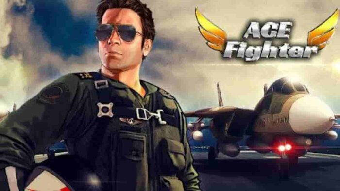 Ace Fighter Mod Apk 2.46 (Unlimited Money) Latest Download