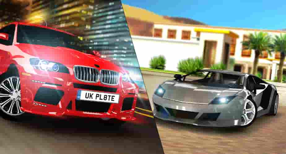 Extreme Car Driving Simulator 2 Apk