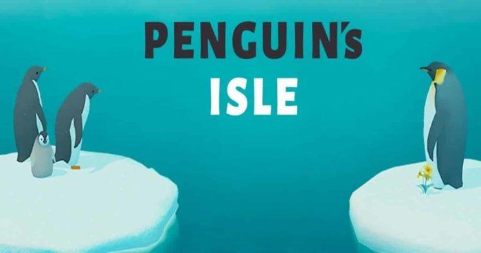 Penguin Isle 1.23.0 Mod Apk (Unlimited Money) Latest Download
