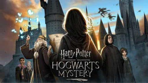 Harry Potter Hogwarts Mystery Mod Apk 2.4.0 (Infinite Energy) Download