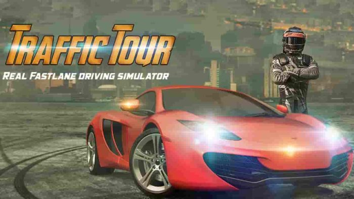 Traffic Tour 1.5.1 Mod Apk (Unlocked/ Money) Latest Download