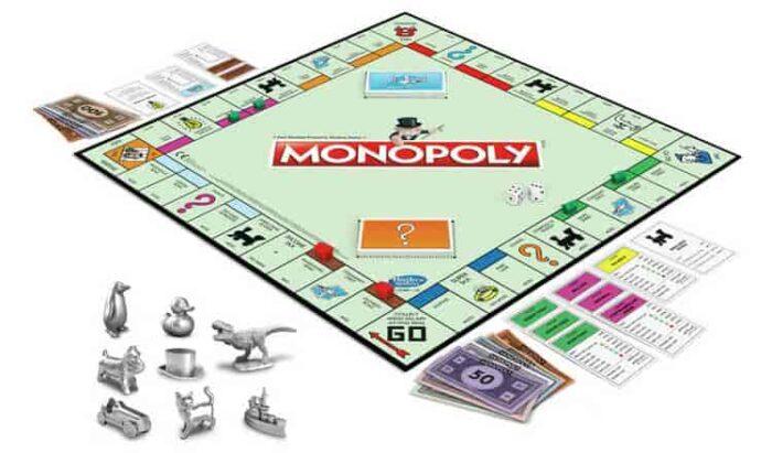 Monopoly 1.2.4 Mod Apk (Unlocked All) Latest Download