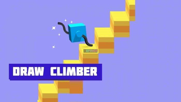 Draw Climber 1.10.2 Mod Apk (Unlimited Money) Download