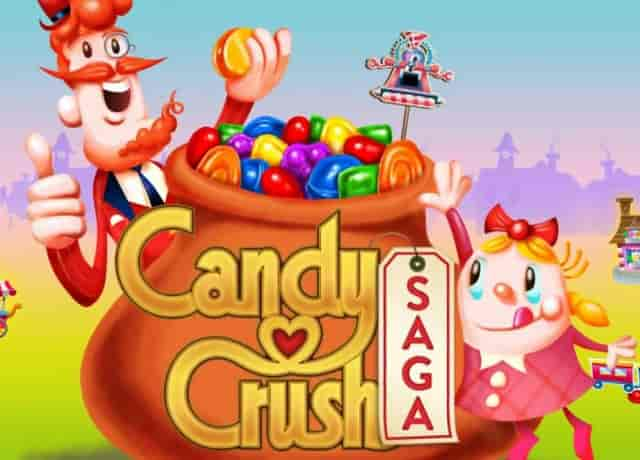 Candy Crush Jelly Saga 2.63.26 Mod Apk (Unlimited All) Latest Download