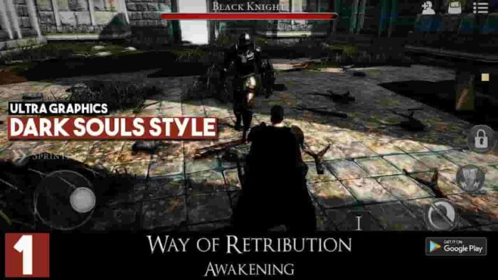 Way of Retribution 2.899 Mod Apk (Free Shopping) Download