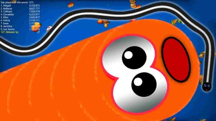 Worms Zone 1.4.1-a Mod Apk (Unlimited Money) Download