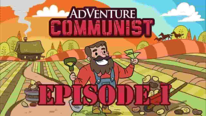 AdVenture Communist Mod APK 5.3.0 (Free Upgrade) Latest Download