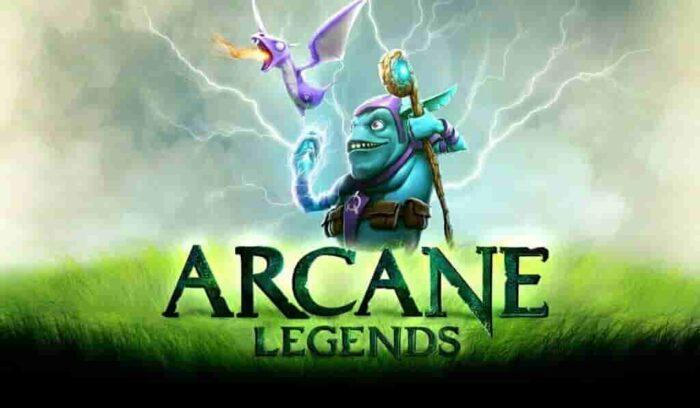 Arcane Legends 2.7.13 Mod Apk Latest Download For Android
