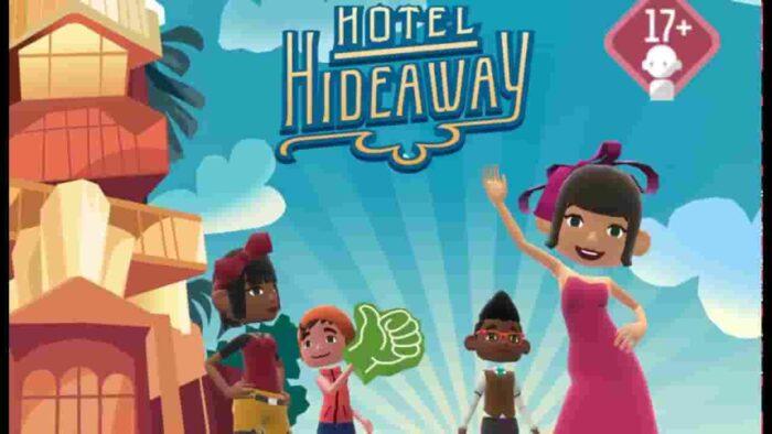 Hotel Hideaway Mod APK 3.22.4 (Unlimited Diamonds) Latest Download