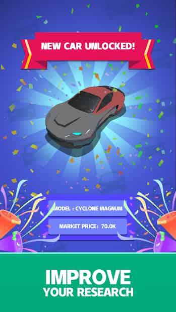 Used Car Dealer Mod Apk