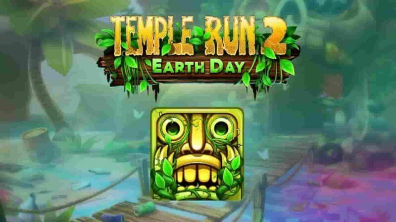 Temple Run 2 Mod APK 1.76.0 (Unlimited Money/Gems) Download