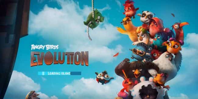 Angry Birds Evolution Mod Apk 2.9.2 (Unlimited Coins) Download