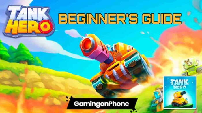Tank Hero Mod APK 1.6.4 (God Mode) Download For Android