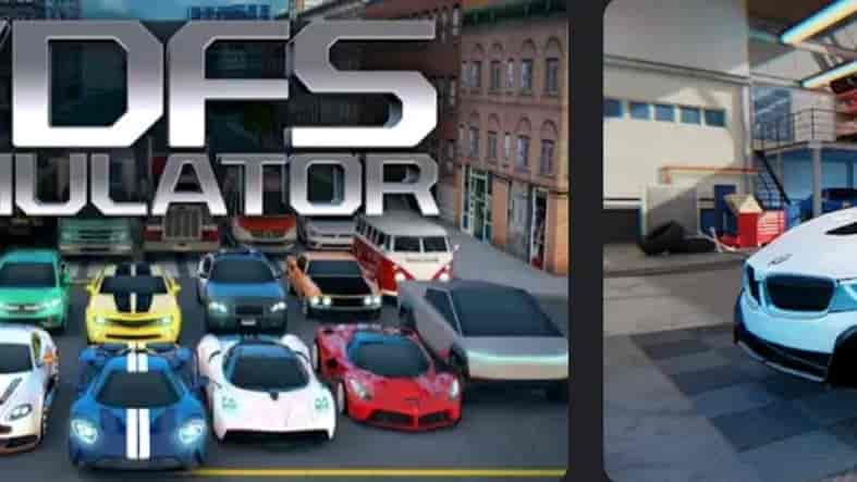 Drive for Speed: Simulator 1.22.2 Mod Apk Download (Unlimited Money)
