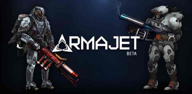 Armajet Mod Apk 1.56.4 (Unlimited Ammo) Free Download