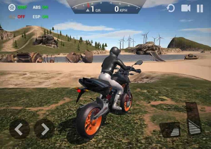 Ultimate Motorcycle Simulator Mod Apk 2.8 (Money) Free Download
