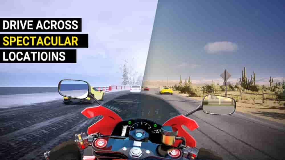 Speed Motor Dash Mod Apk