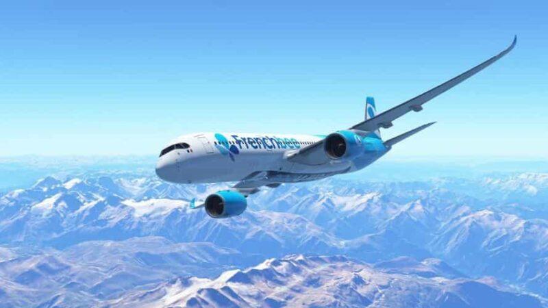 Infinite Flight Simulator Mod Apk 2.3.2 (Money) Free Download
