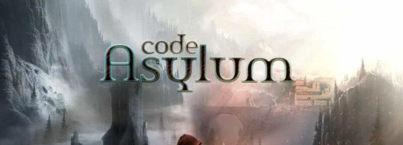 Code Asylum 3.6 Mod Apk + Data (Unlimited Money) Latest Download