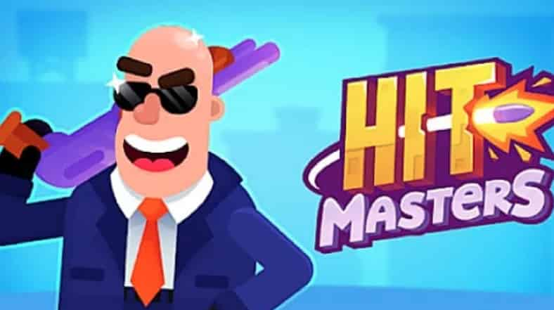 Hitmasters MOD APK 1.11.2 (Unlimited Money) Latest Download