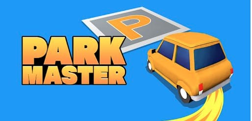 Park Master Apk Download 2.5.5 (Unlimited Gold) For Android