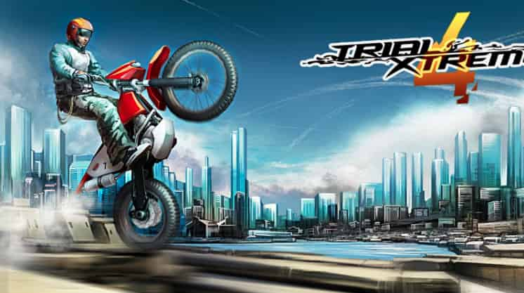 Trial Xtreme 4 2.9.5 Mod Apk + Data (Coins/Unlocked) Download