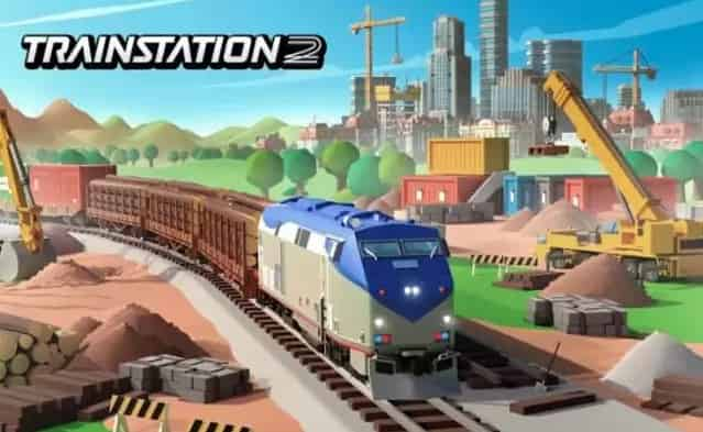 Train Station 2 Mod APK 1.31.2 (Unlimited Coins) Latest Download